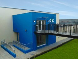 Carrickmore Youth Centre