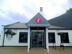 Larne Tourist Information Centre
